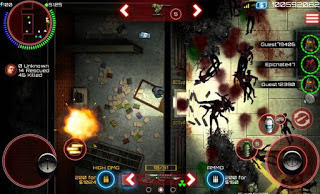 SAS: 4 Zombie Assault V1.5.1 MOD Apk-screenshot