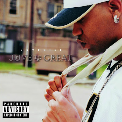 Juvenile - Juve The Great  Cover