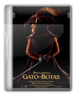 Download Filme O Gato de Botas Dublado Torrent Grátis