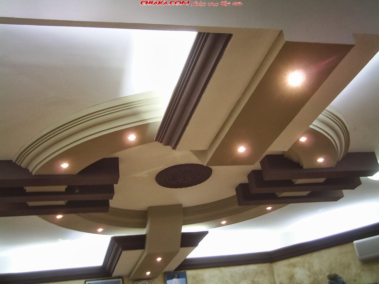False Ceiling Designs For Indian Homes