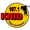 KNID 107.1 today best country station