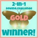 First Place Winner!
