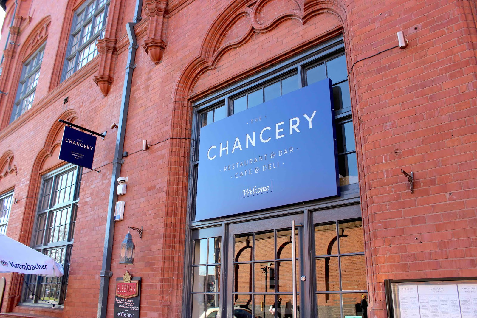 Watch Chocolate Afternoon Tea at Chancery Court Hotel, London video