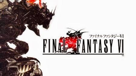 Final Fantasy 6 sudah tersedia di Google Play