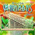 Marimbas - Bailes de Salón [Música del Mundo][2015][MEGA]