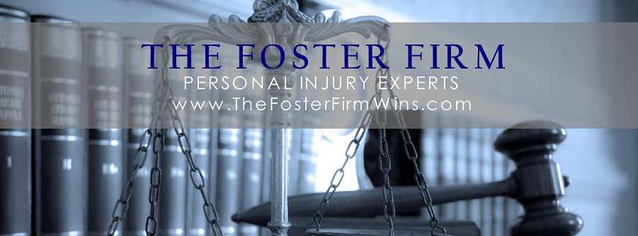 The Foster Firm | Personal Injury Attorneys In Atlanta