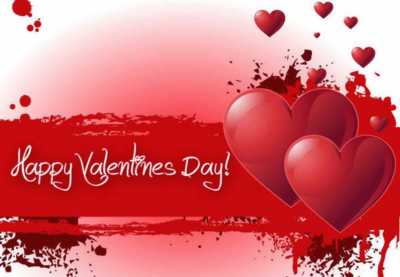 Happy Valentine Messages Valentine Jinni