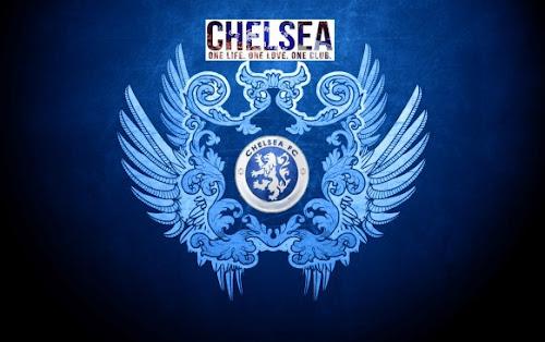 Wallpaper Klub Chelsea Lengkap