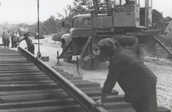 Днепродзержинский трамвай - старые фото
