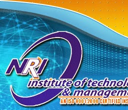 NRI Institute of Technology & Management