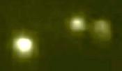 Queens UFO