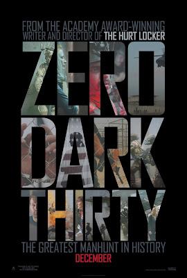 La noche más oscura (2012) Online