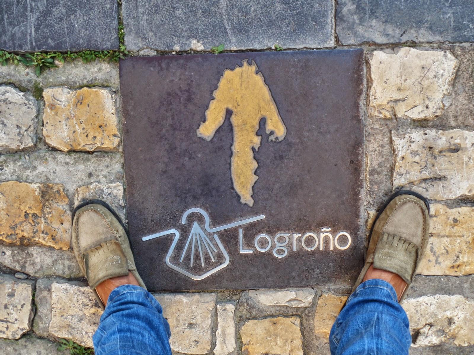 El Blog de María Serralba-La Rioja, lugar de vino, historia y tradición - 3ª parte