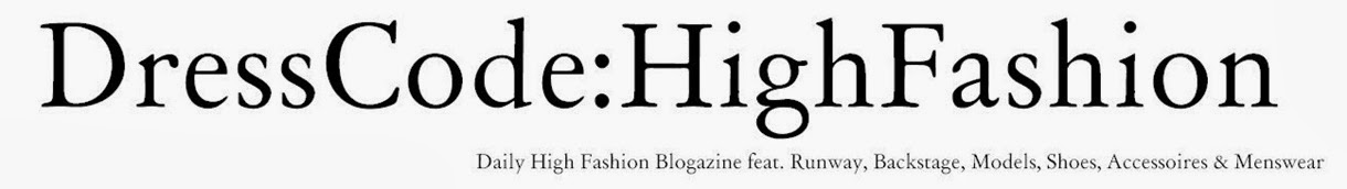 DressCode:HighFashion