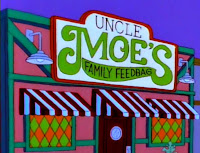 Rodzinny worek z jedzeniem wujka Moe