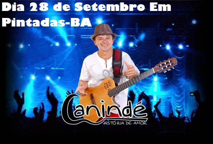 Dia 28 de Setembro em Pintadas- BA