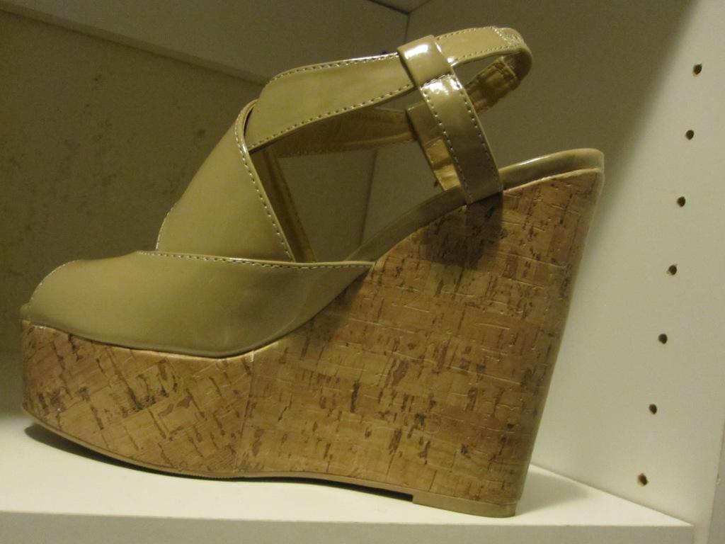 Shoes Re Heeled Beckenham