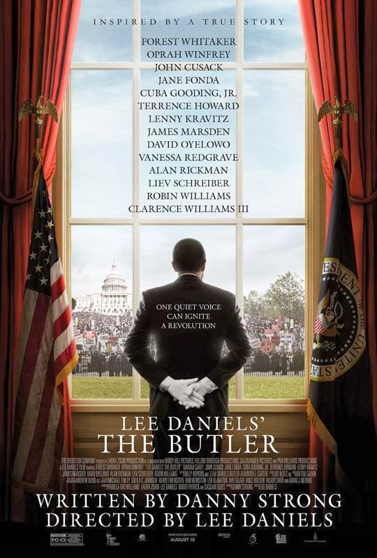 Descargar The Butler