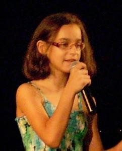 Brenda Ayana Stefanescu