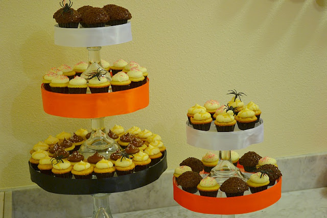 Trophy Cupcakes party shop 3