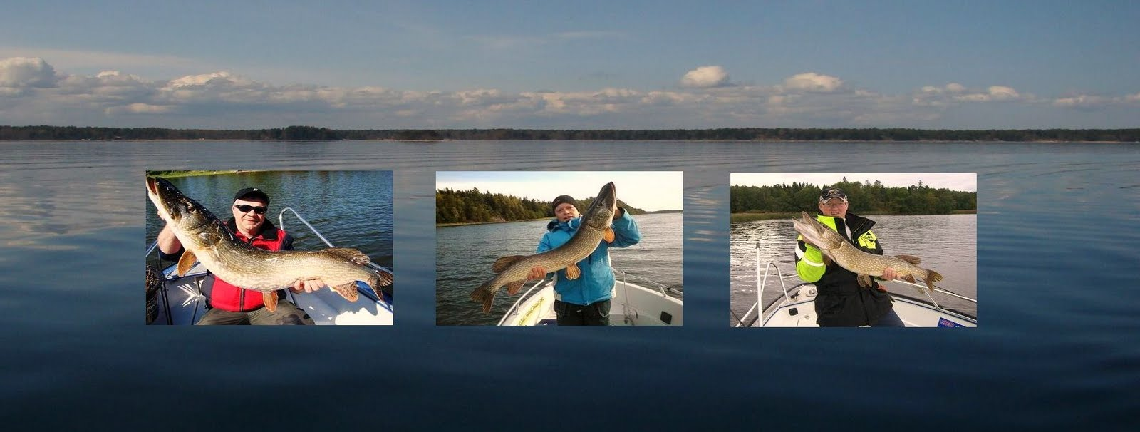 Teamlerman fiskerapport