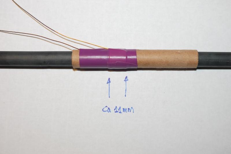 draai condensator voor antenne