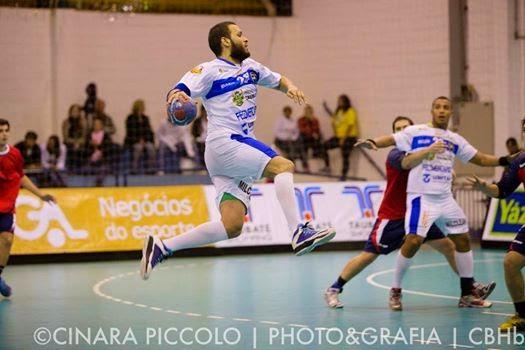 Panamericano de Clubes 2014 - Jornada 1 | Mundo Handball