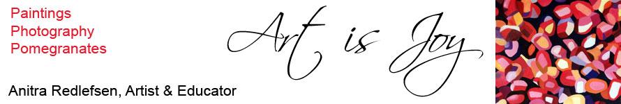 Art Is Joy