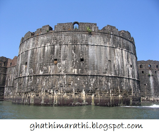 murud janjira sea fort5