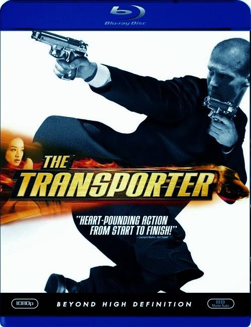 The Transporter 1 ขนระห่ำไปบี้นรก 2002