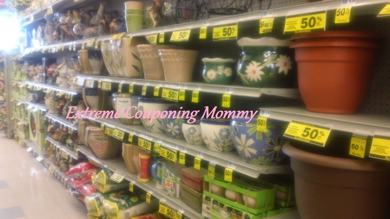 Extreme Couponing Mommy: CLEARANCE UPDATES