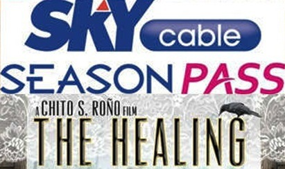 The Healing Director's Cut Airs on Sky Cable Season Pass