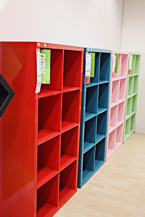 Ideas kitchen drawers ideas kitchen cabinet drawers pantry options - Iheart Organizing Ikea Eye Candy Storage Solutions
