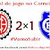 Segunda divisão: Atlético vence o Itabuna e cola na liderança