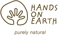Parceria Hands on earth