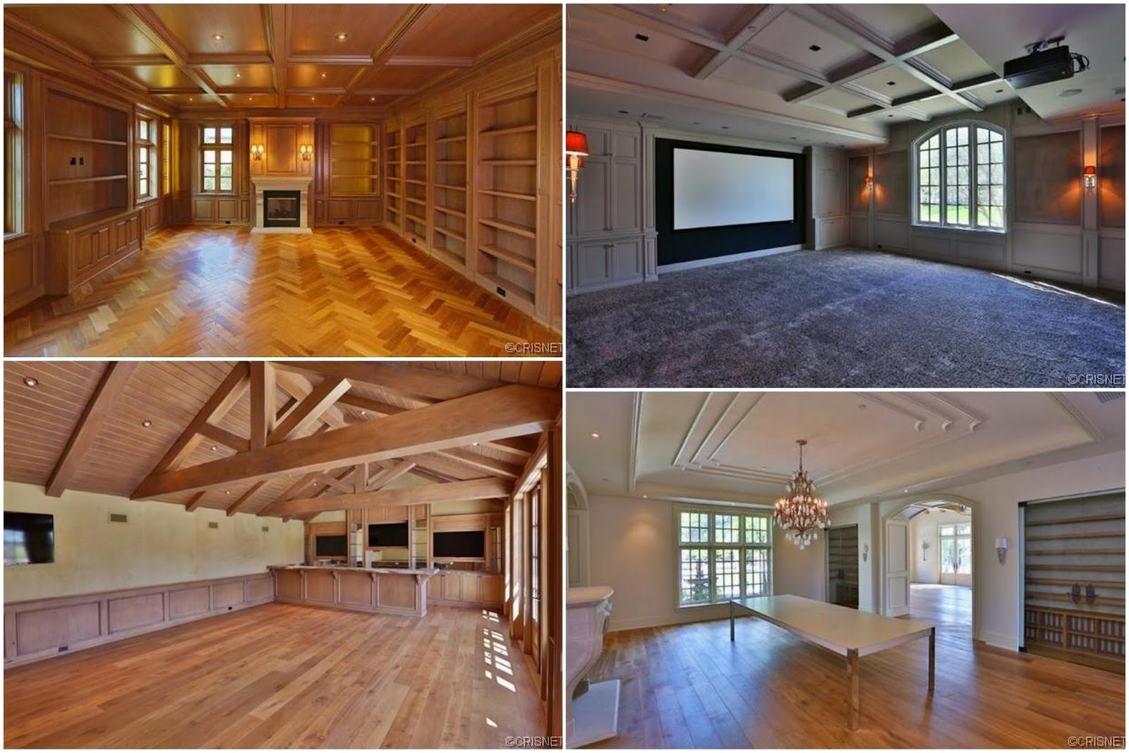 Lisa Marie Presley S House Pictures To Pin On Pinterest