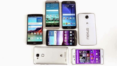best Android phones, new phones coming out
