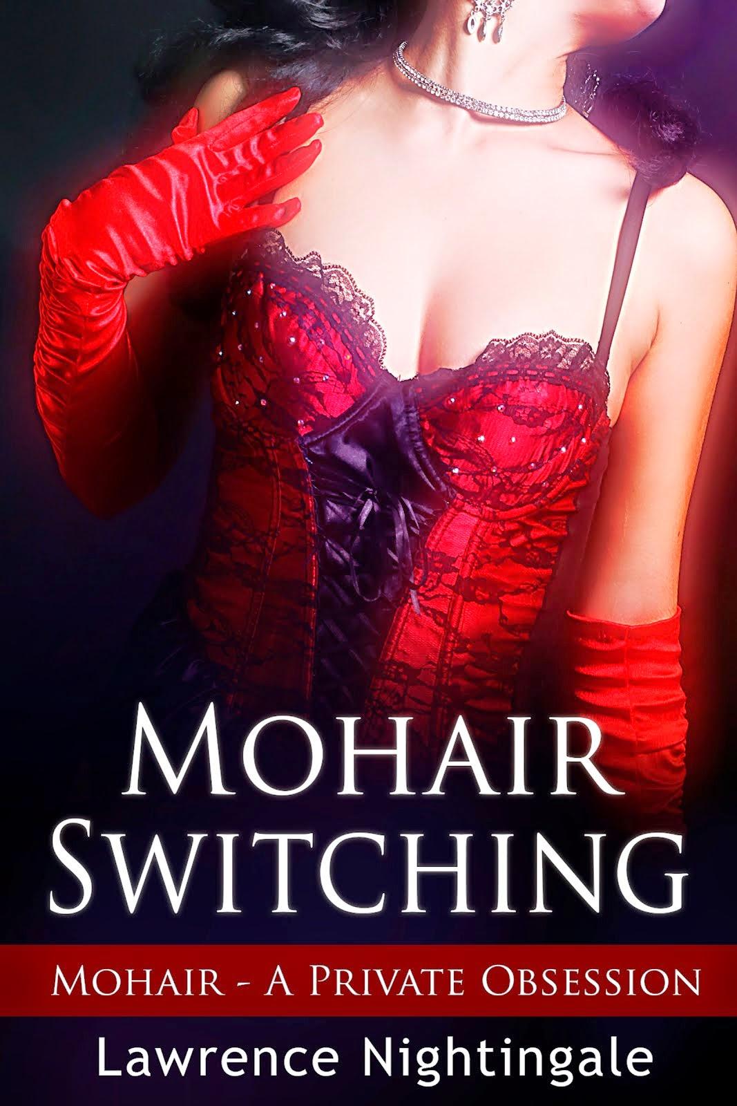 Mohair Fetish