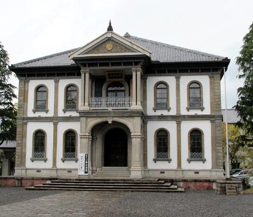 Ryukoku University, Omiya Campus
