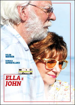 449749 - Filme Ella e John - Dublado Legendado