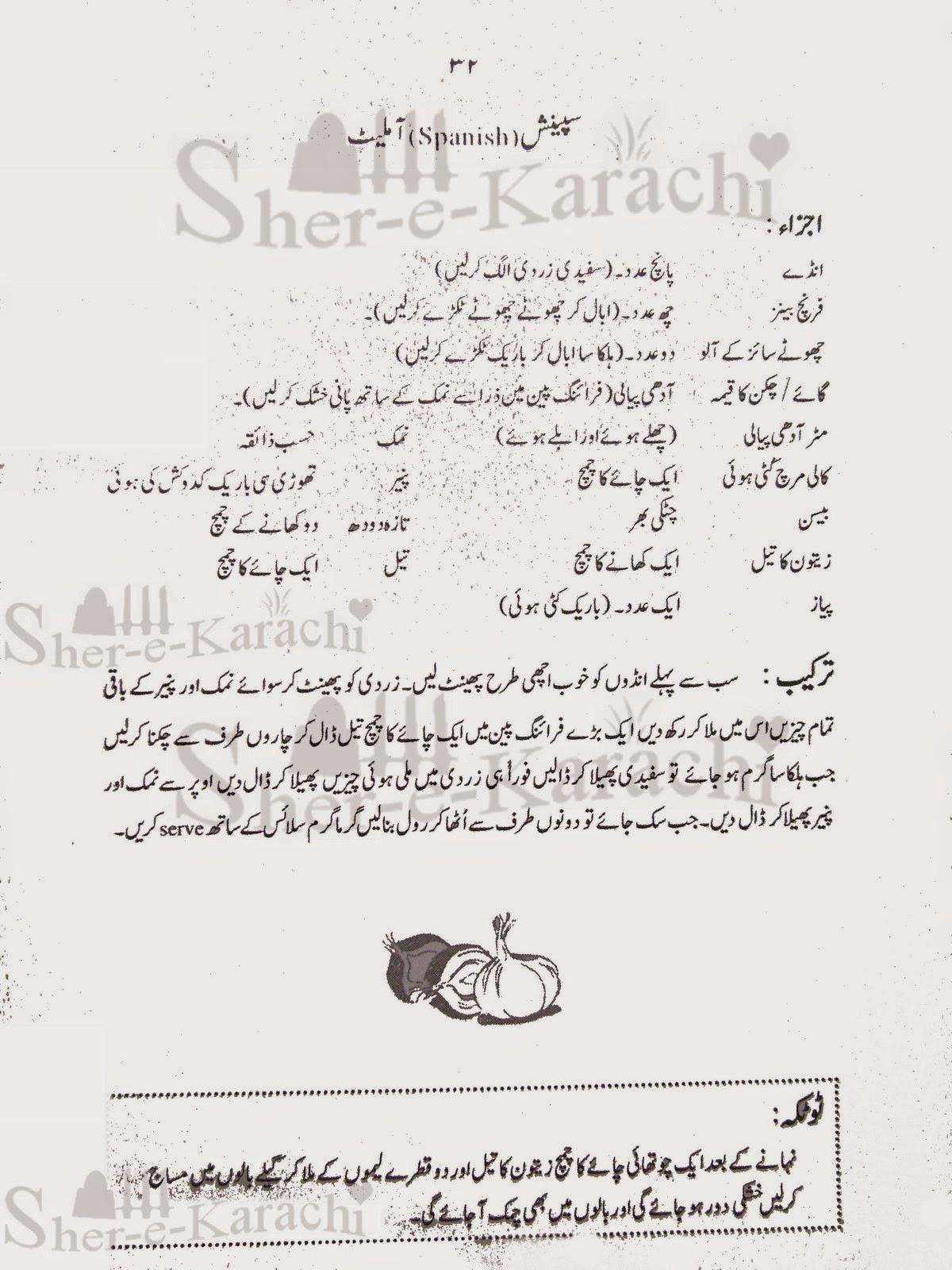 dating food list in urdu
