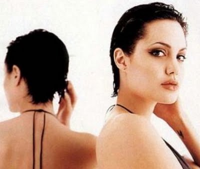 Celebrity hairstyle angelina jolie short hairstyles angelina jolie short hairstyles picture 4 urmus Image collections