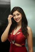 Tanvi Vyas latest glam pics-thumbnail-11