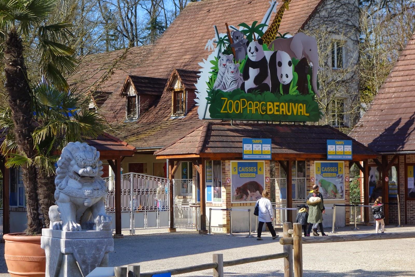 Hotels zoo de beauval bon plan s jour zooparc de beauval for Appart hotel zoo de beauval
