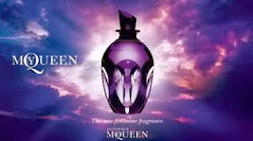 "WIN the Alexander's McQueen ""My Queen"" Eau de Pafum 100 ml"