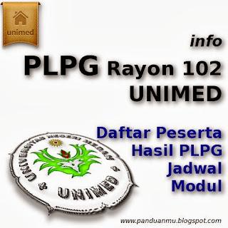hasil PLPG Unimed
