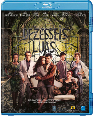 Download Dezesseis Luas BluRay 720p Dual Áudio