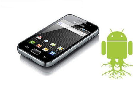 how to root samsung galaxy ace s5830 software don