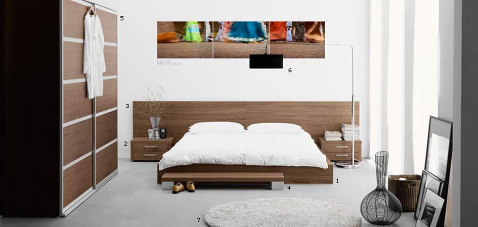 Modele Chambre Ikea : ... des de la salle – modele chambre ikea : Art Déco Couleur Chambre