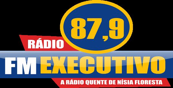 Rádio FM Executivo 87.9